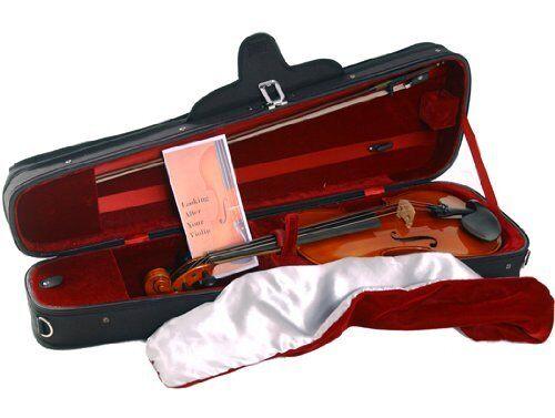 Westbury Violin Outfit (Größe 3 4)