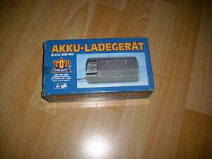 Akku-Ladegeraet