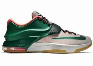 official photos 1c41b 89d81 Image is loading NIKE-KD-VII-7-EASY-MONEY-14-MYSTIC-
