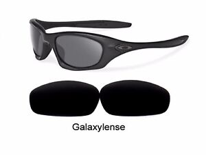 1a07c30fa4a Galaxy Replacement Lenses For Oakley Twenty XX 2012 Black Iridium ...
