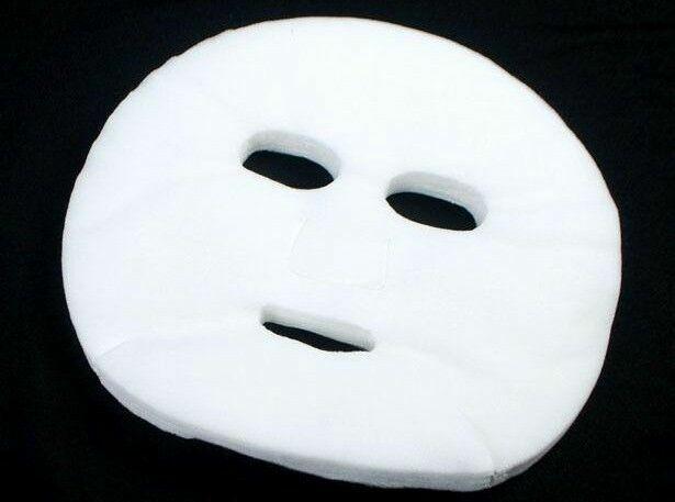 gauze disposable face masks