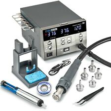 X Tronic 4020 Pro X Hot Air Rework Soldering Kit With Great Features Amp Accesories