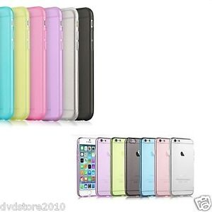 cover antipolvere iphone 6