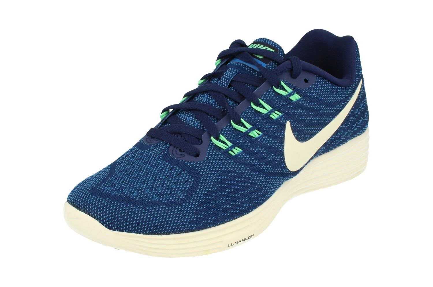 Nike Womens Lunartempo 2 Running Trainers 818098 Sneakers shoes 407