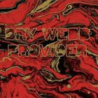 Provider by Bry Webb (CD, Oct-2012, Id'e Fixe)