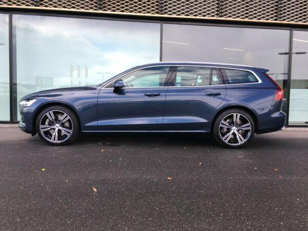 Volvo V60 2,0 T5 250 Inscription aut. - billede 2