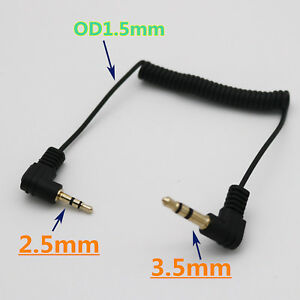 """USB Female to TRRS AUX 3.5mm Male DC Plug 1//8/"""" Audio Adapter Power Cable Cord"""
