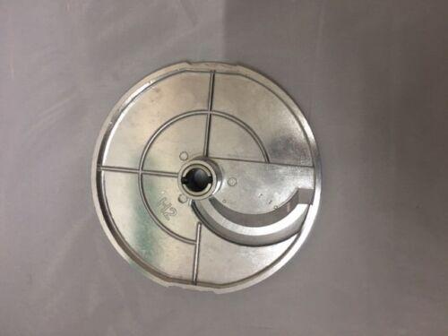 E1 Curved Slicer Blade 1mm for Buffalo,Gam,Newscan Veg Slicing Machines