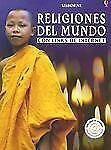 Religiones del Mundo - Internet Linked (Spanish Edition)