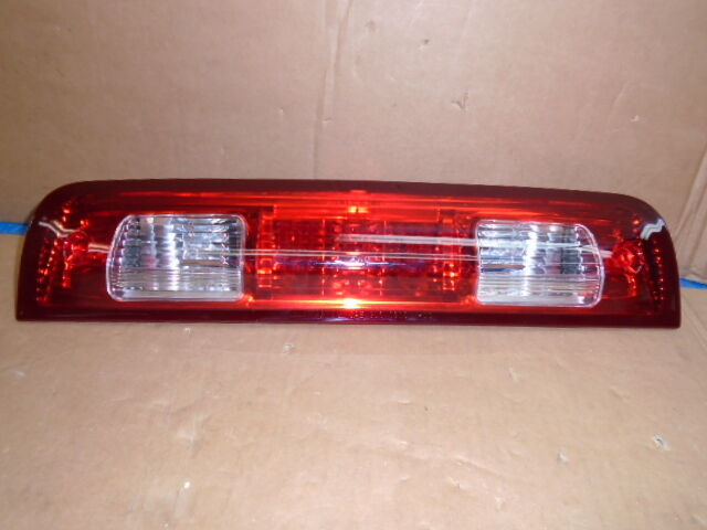For 2009-17 Dodge Ram 1500 2500//3500 10-17 LED Clear 3rd Third Brake Tail Light