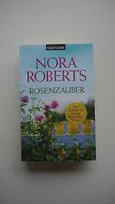 Nora Roberts - Rosenzauber - (K17)