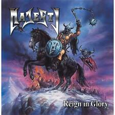 MAJESTY - Reign In Glory - Digipak-CD - 205399