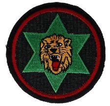 Lion Of Judah Rasta Flag 3 inch Patch AK1016 F2D21U