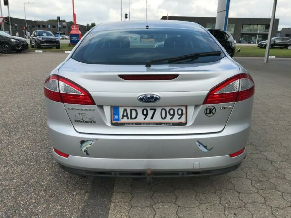 Ford Mondeo 2,0 TDCi 140 Trend - billede 5