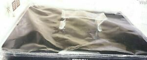 protection covers dust Sewing Machine hand made to measure PVC clear vinyl
