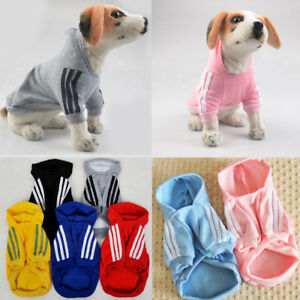 Pet-Coat-Dog-Jacket-Winter-Clothes-Puppy-Cat-Sweater-Cute-Clothing-Apparel