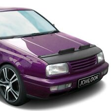 VW Jetta MK3 Badgeless Front Sport Grille - PERFECT QUALITY & FIT mkIII Grill