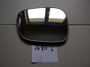 RIGHT OEM ORIGINAL BMW X1//X3 SERIES E84//F25 HEATED MIRROR GLASS PASSENGER SIDE R