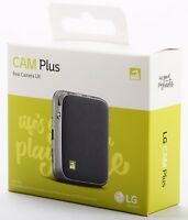 Lg Cam Plus Cbg-700 For Lg G5 Camera Grip Genuine / Original
