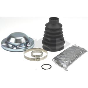 Spidan 25561 Faltenbalgsatz Antriebswelle getriebeseitig