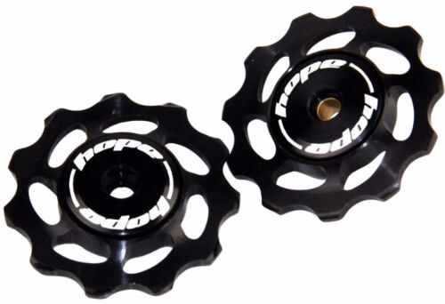 Hope Disc Brake Drivetrain MTB Mountain Bike Jockey Wheels