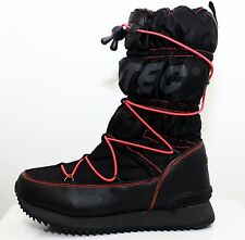 Winter Snowjogger Stiefel Hi-Tec New Moon 200 Outdoor Thinsulate EVA MDT Damen
