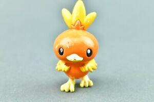 Pokemon-Torchic-Tomy-Vintage-Mini-Figure-Authentic