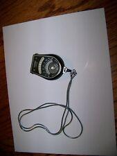 Vintage Bertram Amateur Light Meter Made in Germany