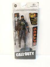 McFarlane Toys Call of Duty Black Ops 4 HE ZHEN-ZHEN SERAPH Target Exclusive New