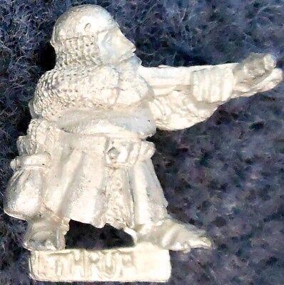 1985 Imperial nain 0307 18 D5 thoram kostakh citadelle Dwarven WARHAMMER Armée D/&D