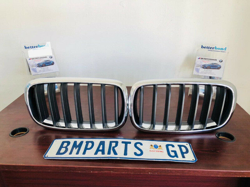 Bmw X5 F15 Kidney grill for sale