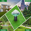 thumbnail 5 - TRUSTUSS Solar sonic Mole Repeller spikes ultrasonic repellent granules chaser