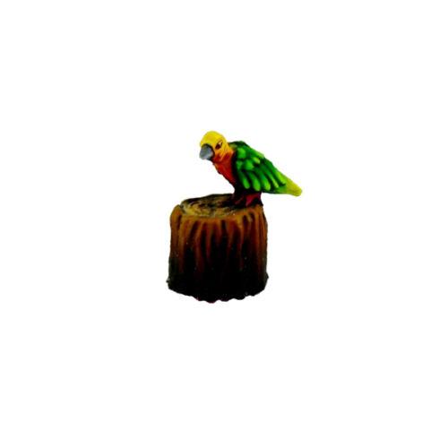 Base Gestaltung Birds Kit Kromlech Resin Bits KRBK008