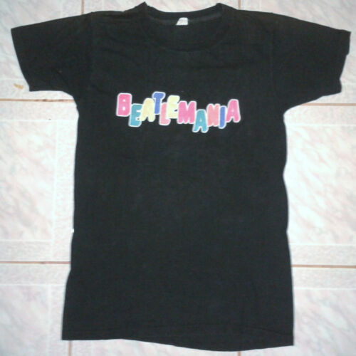 RARE VINTAGE 70's THE BEATLES BEATLEMANIA ROCK PUN