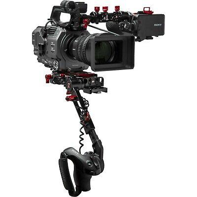 Sony Fx9 Shoulder Rig Zacuto Recoil Pro 719104357469 Ebay