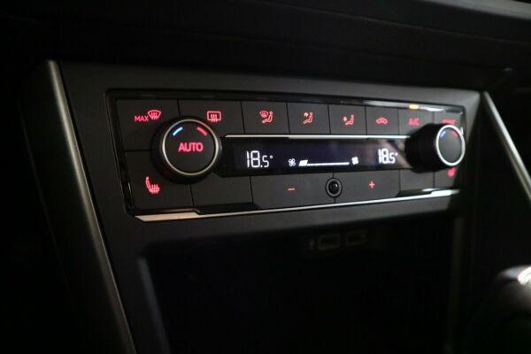 VW Polo 1,0 TSi 95 Comfortline DSG billede 10