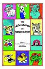 The Little Shoppe on Filmore Street by Barbara E Hoover 9781410761699