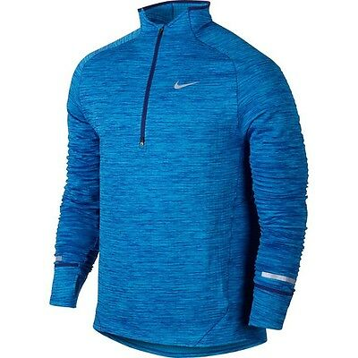 Nike Men's Sphere Element Long-Sleeve Running Top - Large - New With Tags