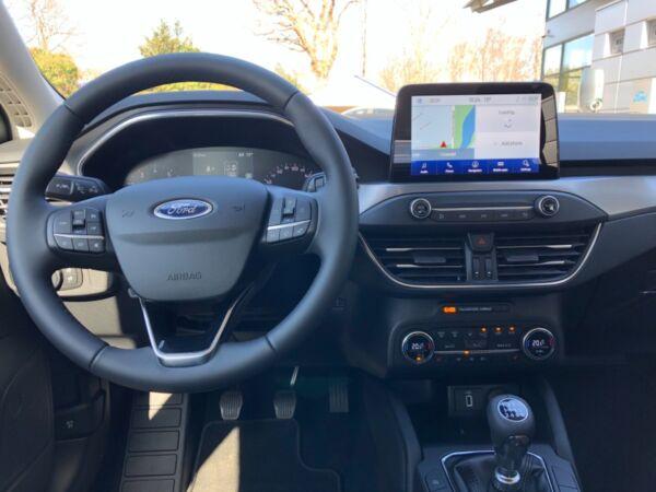 Ford Focus 1,0 EcoBoost mHEV Titanium stc. billede 11
