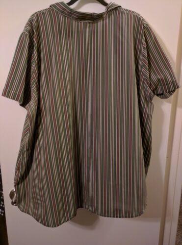 Roaman/'s 3x shortsleeve blouses MULTIPLE COLORS DESIGNS IMAGINABLE 26W 28W PLUS