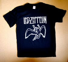 """T -Shirt """" Led Zeppelin"""" alle S M L XL XXL  auch als Damen-Girli Shirt  NEU"""