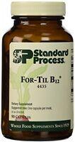 For-til B12 Capsules, Health Dietary Supplement Vitamins Cellular Immune System