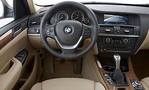 2011-2014 BMW X3 F25 Rearview Camera Interface Add Rear Camera