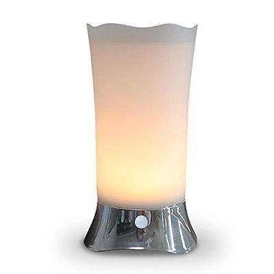 Indoor/Outdoor ZEEFO Table Lamps Wireless PIR Motion Sensor LED Night Light