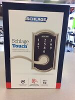 Schlage Touch Keyless Touch Lever BRAND NEW! Mississauga / Peel Region Toronto (GTA) Preview