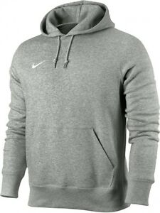Nike Men s Fleece Hoodie Hooded Sweatshirt Jumper Pullover 826433 ... 5c23b9baf00a