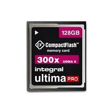 Integral INCF16G300W 16GB Ultimapro Compact Flash Digital Camera Memory Card New