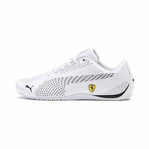 Puma-Ferrari-Drift-Cat-5-Ultra-II-Herren-Sneaker