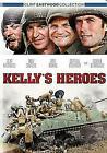 Kelly's Heroes 0883929107735 DVD Region 1