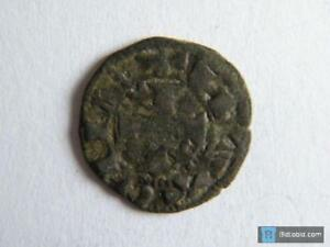 Moneda-1-Dinero-Alfonso-I-1104-1134-Toledo-2
